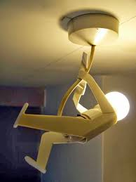 Creative Lighting Ideas Creative Lighting Creative Work Ls Human Shape Ls
