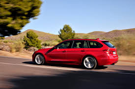 official official 2013 bmw 3 series touring germancarforum