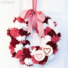 heart decorations home 45 priceless hear touching valentine u0027s day decorations for your home