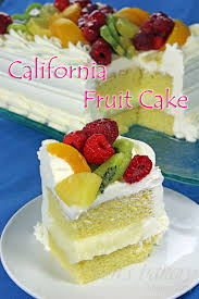bakery cake california fruit cake gretchen s bakery