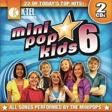 Kids Photo Albums Albums By Minipop Kids U2014 Free Listening Videos Concerts Stats
