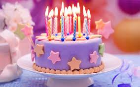 birthday cake candles happy birthday cake candles wallpaper celebrations