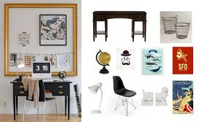 Mark Cutler Design How To Set A Table by One Room Three Looks An Unusual Artsy Desk The Accent