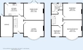 3 bedroom semi detached house for sale in imperial walk knowle