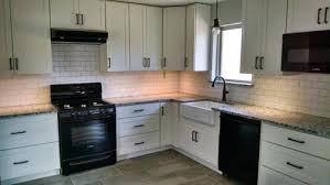 white kitchen cabinets with black hardware kitchen cabinets with black hardware advertisingspace info
