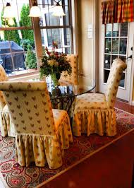 skirted dining room chairs carrington court in your home customer photos