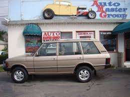 1995 for sale 1995 land rover range rover for sale carsforsale com
