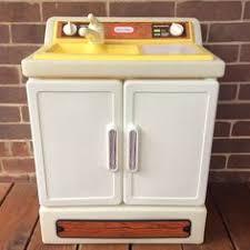 Little Tikes Storage Cabinet Vintage Little Tikes Grand Mansion Blue Victorian Toy Box Bench