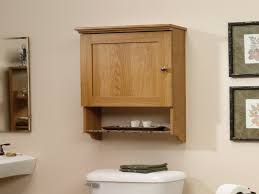 Oak Bathroom Furniture Oak Bathroom Cabinet Oak Bathroom Wall Cabinets Over Toilet