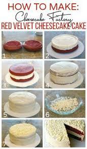 knock you red velvet cheesecake recipe red velvet
