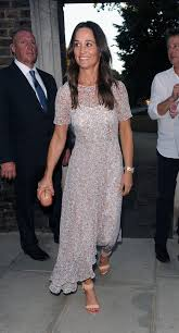 pippa middleton at david frost summer garden party in london