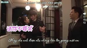 film mandarin boss and me vietsub engsub kara zhang han promise of the wind boss me
