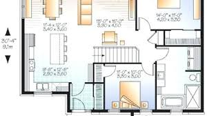 house plans with open concept darts design com adorable open concept bungalow house plans the