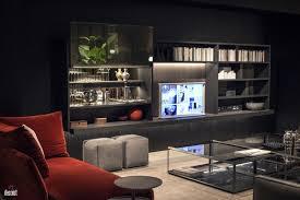 Livingroom Tv Tastefully Space Savvy 25 Living Room Tv Units That Wow