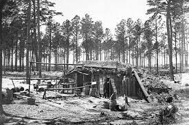 siege of siege of petersburg begins civil war on the border the