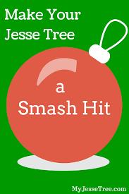 blog my jesse tree