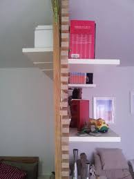 creative wall divider for your house from ikea homesfeed