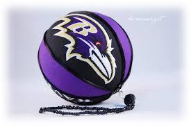 custom baltimore ravens ornament the ornament