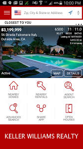keller williams real estate android apps on google play