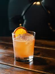 classic old fashioned cocktail easy halloween cocktails alcoholic drink recipes for halloween
