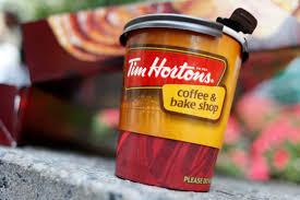 tim hortons celebrates canada day with poutine doughnuts money