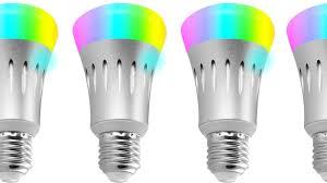 alexa compatible light bulbs add alexa compatible rgb lighting to your home for 15 bulb reg