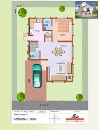 Home Design For 30x60 Plot Ground Floor House Plans 30x40