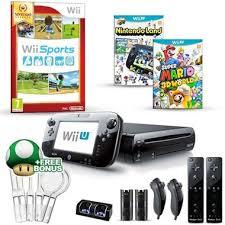 wii u black friday bundle 8 best wii u console bundles images on pinterest consoles free