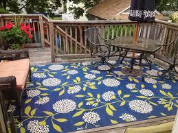 Best Outdoor Rug by Outdoor Deck Carpet Ideas Best Attractive Home Design
