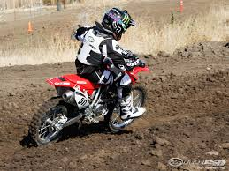 honda 150r bike 2012 honda crf150r first ride photos motorcycle usa