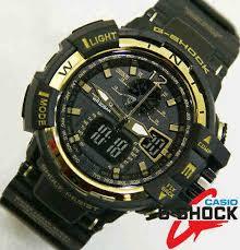 Jam Tangan G Shock jam tangan g shock gw a1000 black gold dunianet