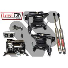 toyota products products leveltow kits 2007 15 toyota tundra