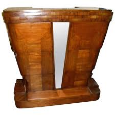 podium style reception desk stand behind art deco lectern or reception desk reception desks