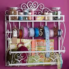Storage Ideas For Craft Room - 24 creative craft room storage ideas hearthandmadeuk