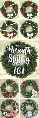 25 unique wreaths ideas on diy