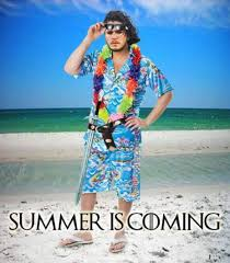 Summer Is Coming Meme - summer is coming pictures to pin on pinterest