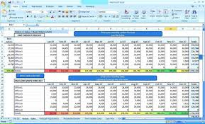 Spreadsheet For Sales Tracking by Excel Spreadsheets Haisume