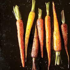 carrot casserole recipes thanksgiving roasted whole carrots recipe myrecipes