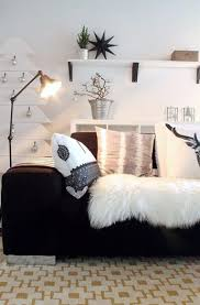 throws and blankets for sofas this black couch with a white fur throw blanket where the heart