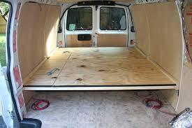 sprinter van conversion floor plans our promaster camper van conversion u2013 paneling walls and ceiling