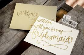 bridesmaid card wording bridal party greeting cards and bridesmaid invitations sam allen