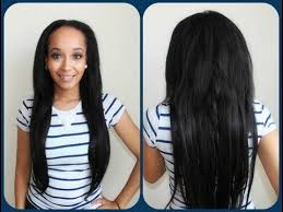 22 inch hair extensions bellami hair extensions look review