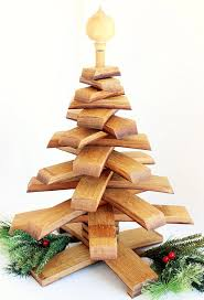 amazon com wine barrel christmas tree handmade