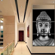 Buddha Statues Home Decor by Online Get Cheap Buddha Painting Arts Aliexpress Com Alibaba Group