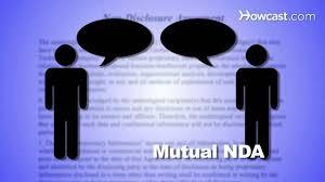 free non disclosure agreement template uk how to write a standard nda youtube how to write a standard nda