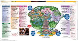 Adventure Island Orlando Map by Wdw Times Guide And Maps Changes