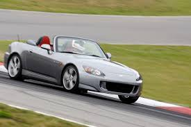 nissan s2000 chris pine gets our attention with a honda s2000