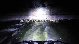 Off Road Light Bars Led by Arb Intensity Led Round Off Road Lights Youtube