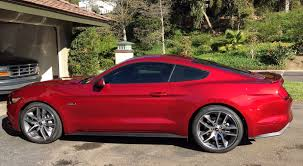 2015 mustang ruby post your best picture mustang 2015 the mustang source ford