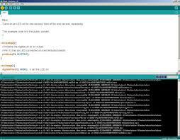葉難 compile and upload arduino sketches under windows and cygwin
